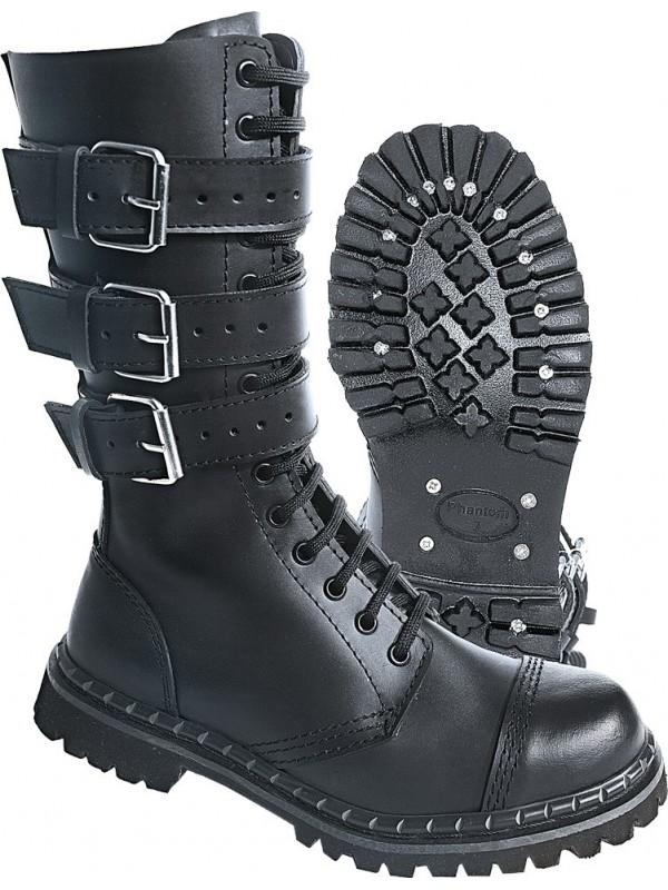 Brandit Phantom Boots Buckle
