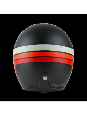 ORIGINE capacete jet Primo Classic Black_1