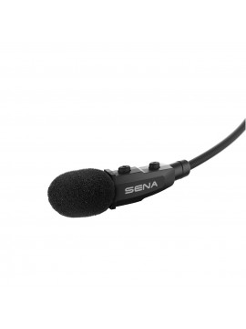 SENA intercom open face helmet 3S_3