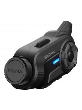 SENA intercom with camara 10C PRO