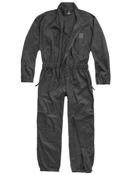 Brandit overall Flightsuit anthracite
