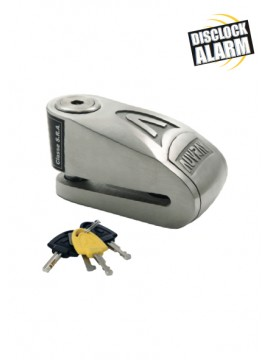 AUVRAY disc lock B lock 14 Inox