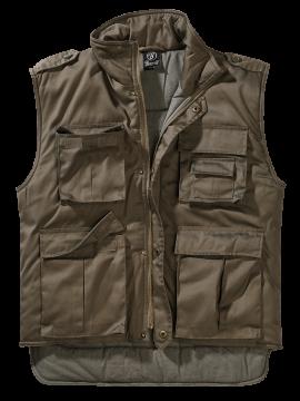 Brandit vest Ranger olive