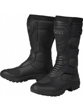 FLM motorcycle boots 4.0