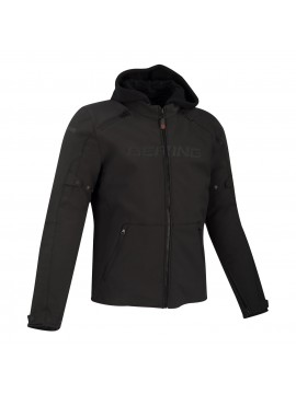 BERING jacket Drift black
