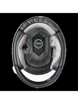 ORIGINE helmet VEGA CUSTOM silver_1