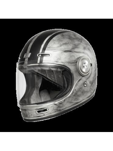 ORIGINE helmet VEGA CUSTOM silver
