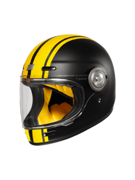 ORIGINE helmet VEGA CUSTOM yellow
