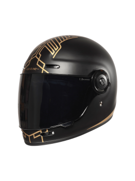ORIGINE helmet VEGA TEN black