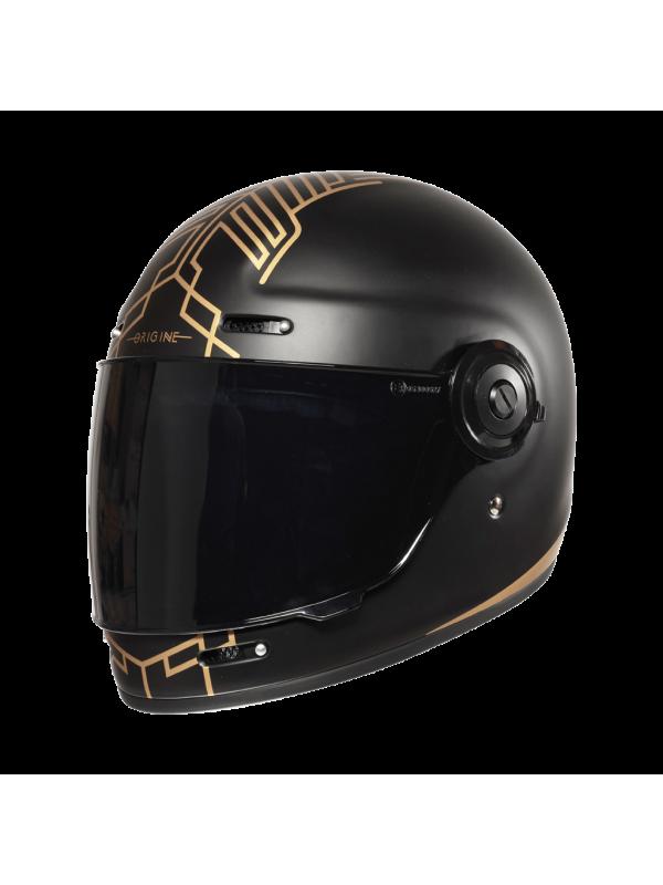 ORIGINE helmet VEGA TEN black