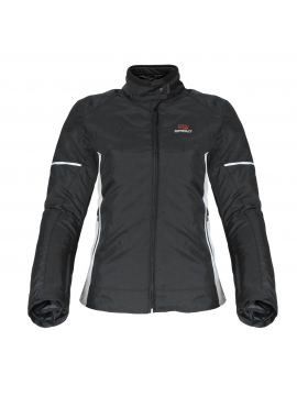 SPRINT lady Jacket Rome grey