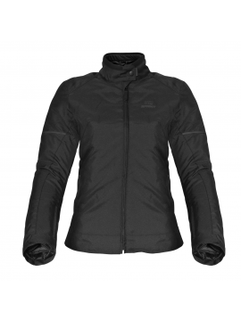 SPRINT lady Jacket Rome black