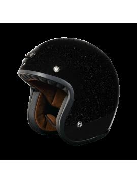 ORIGINE capacete jet Primo Cosmo black