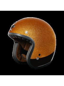 ORIGINE capacete jet Primo Cosmo gold
