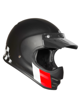 ORIGINE helmet VIRGO DANNY black