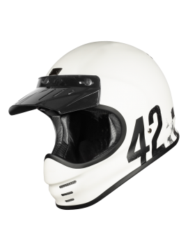 ORIGINE helmet VIRGO DANNY white