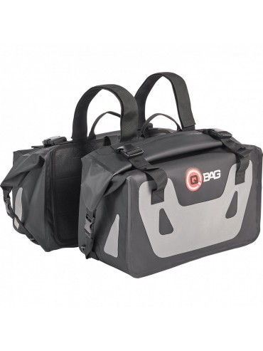 QBAG saddlebag pair ST07_1