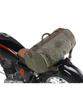 QBag tailbag Retro II