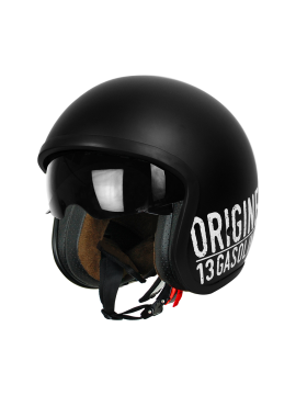 ORIGINE capacete Sprint Gasoline black