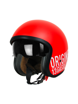 ORIGINE helmet Sprint Gasoline red_2