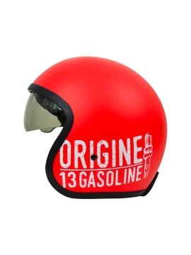 ORIGINE capacete Sprint Gasoline Red