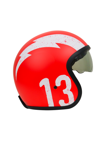 ORIGINE helmet Sprint Gasoline red_1