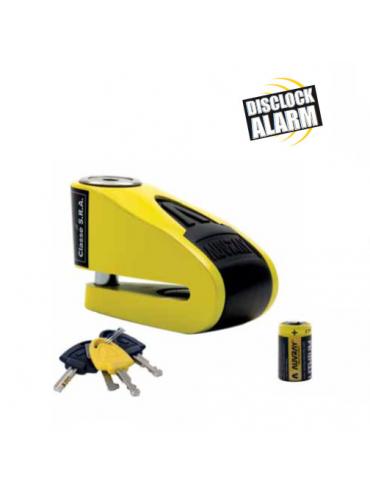Disc lock with alarm Auvray B Lock 10