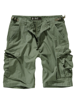 Brandit calções BDU verde