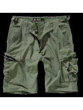 Brandit shorts BDU olive