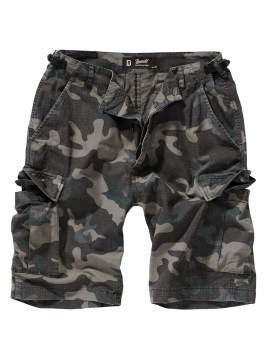 Brandit shorts BDU darkcamo