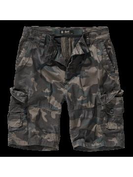 Brandit shorts Ty darkcamo