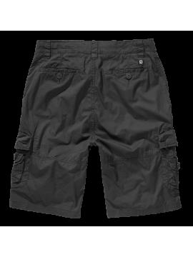 Brandit shorts Ty black_1