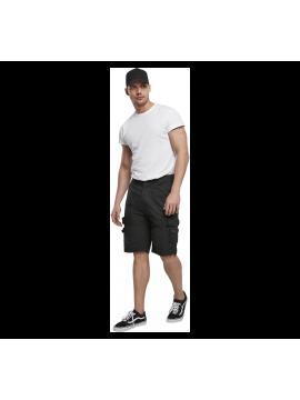 Brandit shorts Ty black_2