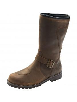 Spirit Motors leather boots Urban 1.0 brown_1