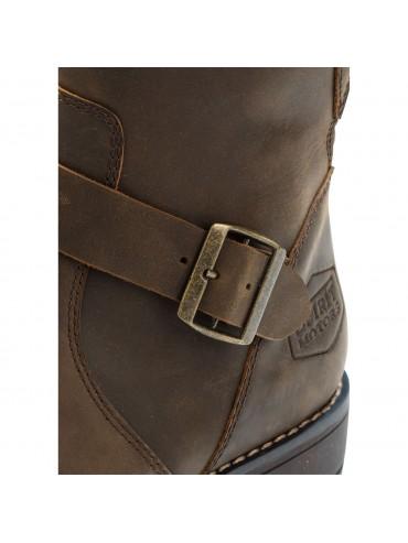 Spirit Motors leather boots Urban 1.0 brown_3