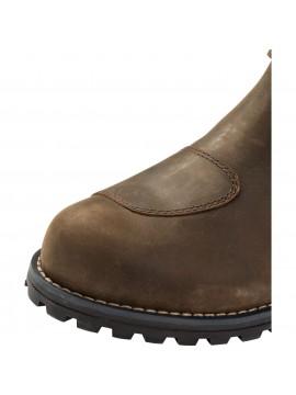 Spirit Motors leather boots Urban 1.0 brown_4