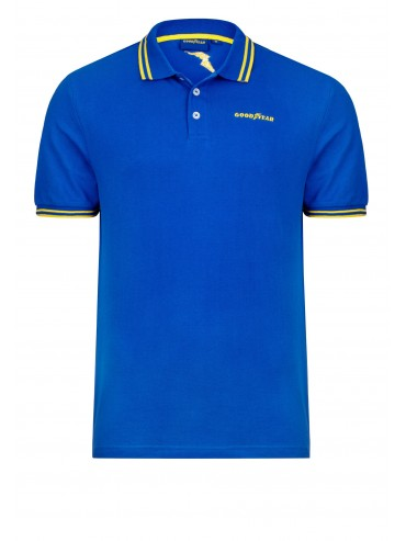 GOODYEAR Polo Slim Fit Promo