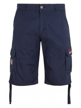 GOODYEAR Hermitage shorts