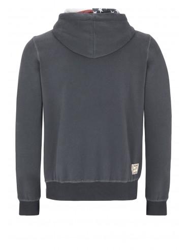 GOODYEAR sweatshirt Lincoln