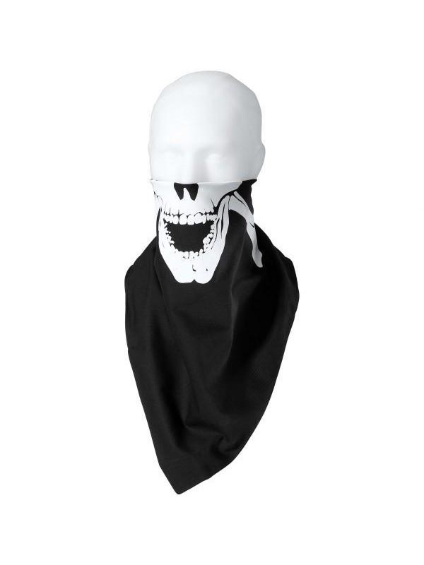 Hellfire Textile neckerchief 1.0
