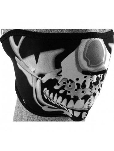 Hellfire Face mask 1.0