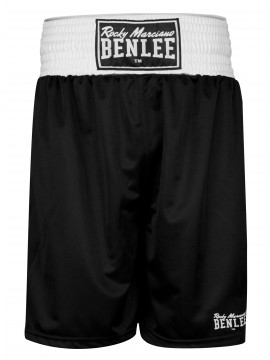 BENLEE Amateur fight trunks black