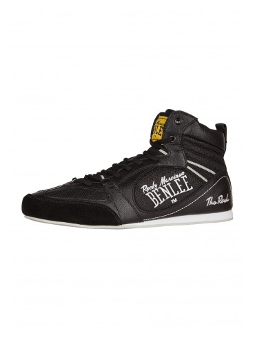 BENLEE Botas de Boxe The Rock