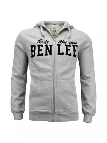 BENLEE Danny Lee casaco fecho com capuz