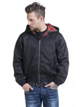 Brandit Lord Canterbury Hooded jacket-1