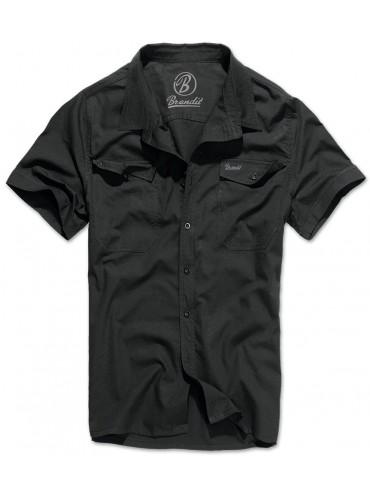 Brandit camisa ROADSTAR_black