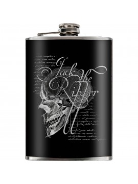 Jack's Inn 54 cantil de bolso JACK THE RIPPER