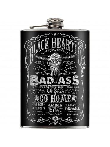 Jack's Inn 54 cantil de bolso Bad Ass