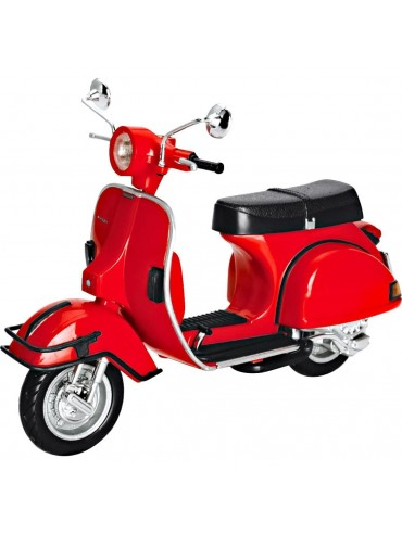 Vespa New Ray red 1:12 scale