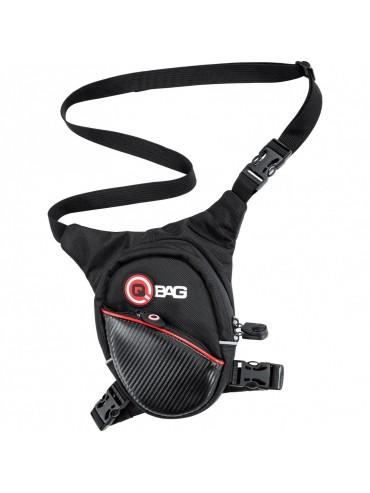 QBag bolsa adaptativa multi posições